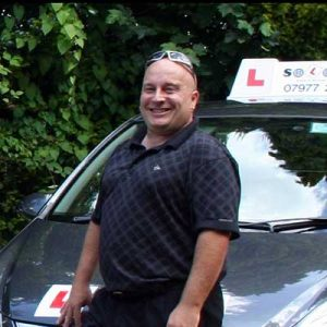 For all your driving lessons in Crawley speak to Keith Peppard